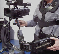 Steadicam Merlin Camcorder Stabilization - Full Kit
