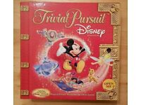 TRIVIAL PURSUIT - Rare Disney Edition - boxed and unused