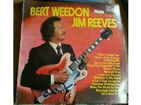 Bert Weedon remembers Jim Reeves