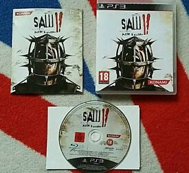 Saw 2 for PS3