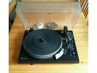 Technics SL-2000 Turn Table Record Player 1976