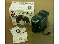 Tassimo T65 coffee machine