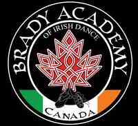 Irish Dance Lessons with the Brady Academy