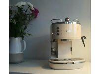Delonghi espresso machine ECO311 coffee maker (rrp ~£180)