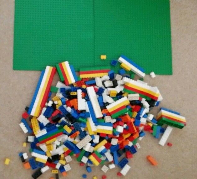 Lego blocks and build bases | in Cheltenham, Gloucestershire | Gumtree