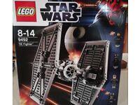 LEGO 9492 Tie Fighter
