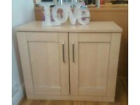 Small cupboard for Living room or Bedroom in good condition
