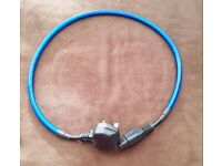The Chord Company - Chord Superscreen Mains Cable - Audiophile Hi-Fi Cable