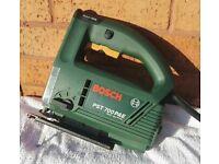 Bosch PST700PAE SDS Jigsaw