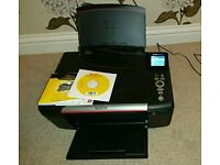 Kodak Hero 3.1 wireless inkjet multifunction printer