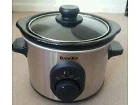 Breville Slow Cooker 1.5 litre vtp169