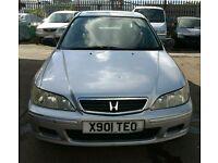 Honda Accord 2000 Auto For Sale