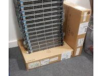 HP 2510G-48 Port Switch J9280A x3 Brand New Boxed