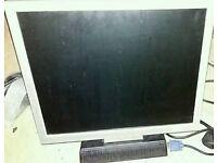 Pc monitors