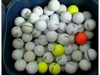 100x Golf Ball