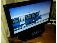 Samsung HD TV excellent condition