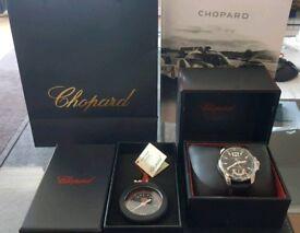 Mens Chopard Gran Turismo XL watch RRP: £7090 Limited edition