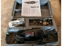 Dremel multi tool 395