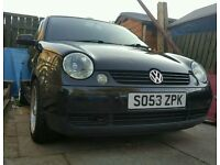 Volkswagen Lupo - Price Reduced *cheap to tax and insure*