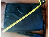 NEVER USED Executive Dell laptop bag