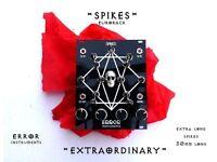Error Instruments Spike/ Evil Drum Oscillator / Two Princess / EURORACK / MODULAR SYNTH