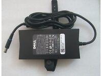 Genuine Dell Adapter/Charger 130W (19.5v 6.5a) for Dell Precision/Latitude