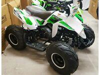 IMR racing... 50cc racing quads