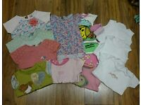 Baby girl bundle age 12-18 months