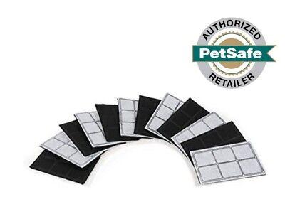 PetSafe Drinkwell 12 Pk  Premium Charcoal Filters Platinum