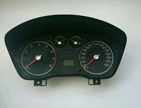 Ford cmax clocks/instument panel