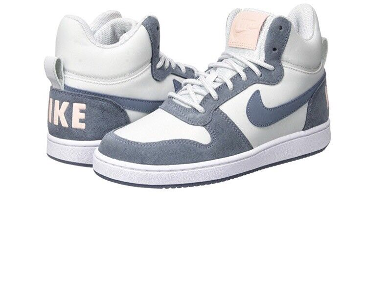 BRAND NEW IN BOX - Women's NIKE high top trainers