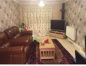 Two bedroom flat for swap
