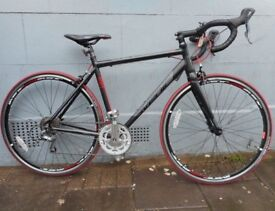 Raleigh 6061 (Avenir – Road Bike)