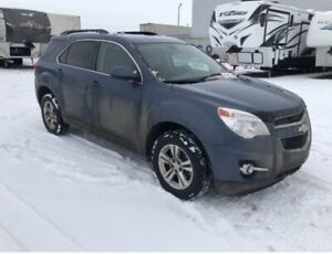2011 chevy Equinox LT  all wheel drive For Sale