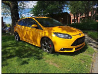 Ford Focus 2014 ST-2