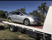 Cheap tilt tray  towing 24 / 7 services all areas perth  Victoria Park Victoria Park Area Preview