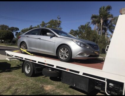 Cheap tilt tray  towing 24 / 7 services all areas perth