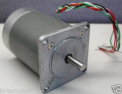 Minebea Astrosyn Mini Stepper Motor 1.8 Deg 23pm-c108