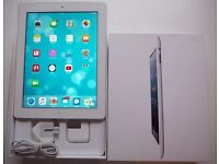 iPad 4th Gen. wifi. 16gb. Used handful of time - comes with original box