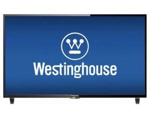 "Westinghouse 55"" Inch LED Smart TV"
