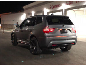 **certified** BMW X3 M package **RARE** QUICK SALE