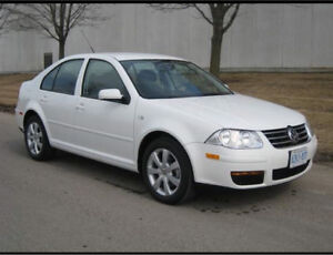 Volkswagen Jetta 2009 City Edition