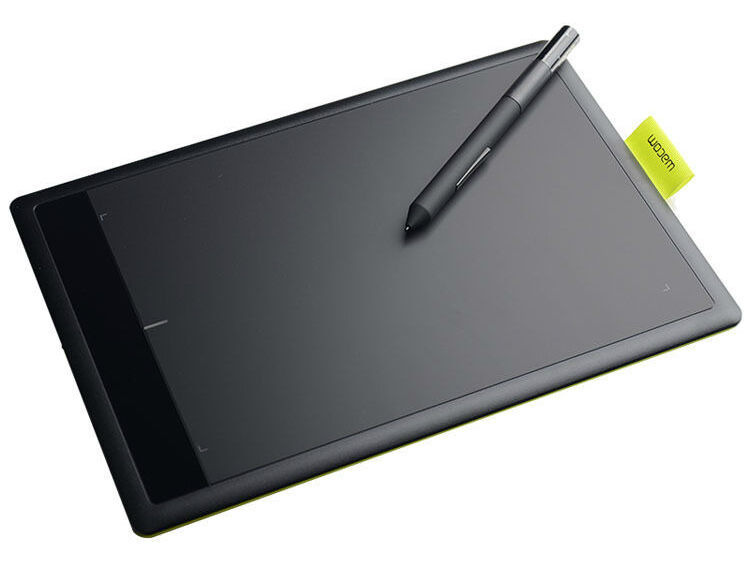 A Guide to Buying a Wacom Tablet