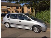 HONDA Civic 1.4 serviced, low mileage, perfect for first car