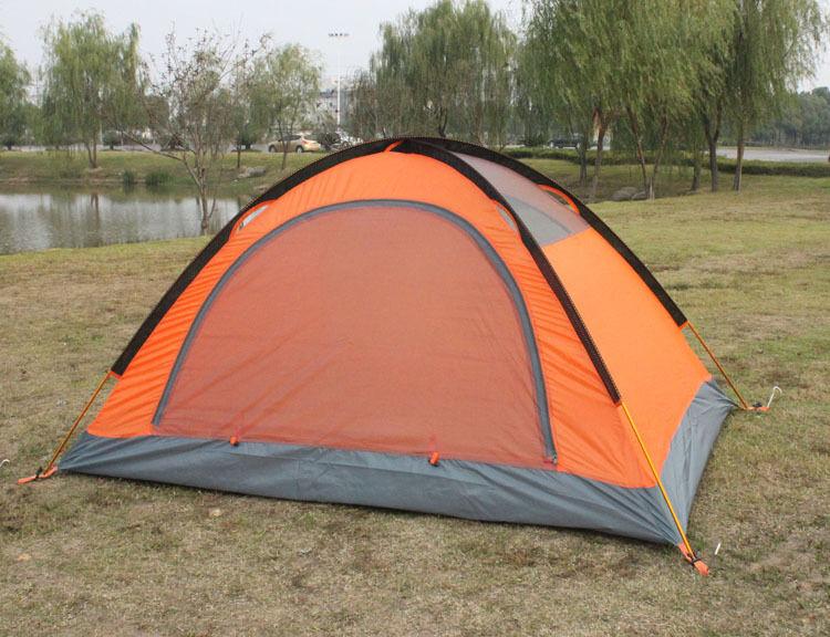 three days outdoor camp