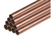 Copper pipes bundle read description