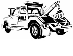 FAST AN AFFORDABLE TOWING