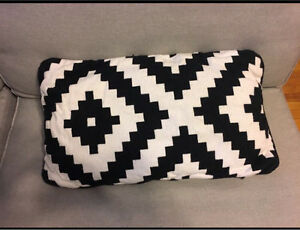 IKEA Pillows and Pillow Covers