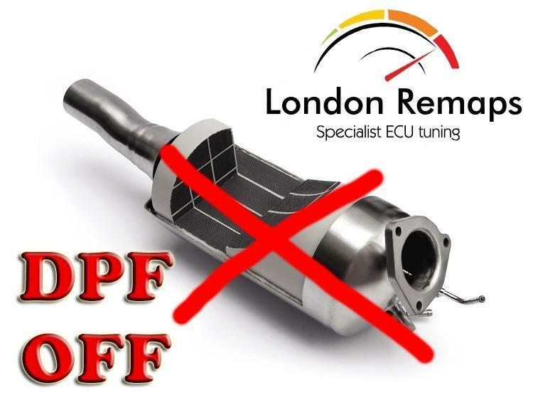 DPF REMOVAL, EGR DELETION, ECU REMAPPING, SPEED LIMITERS AND MORE