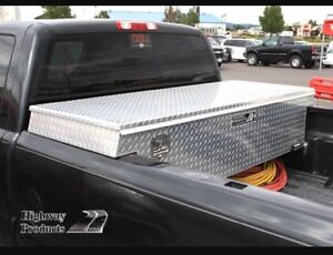 Looking for a truck tool box